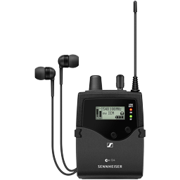 Wireless IEM In-Ear Monitoring Systems