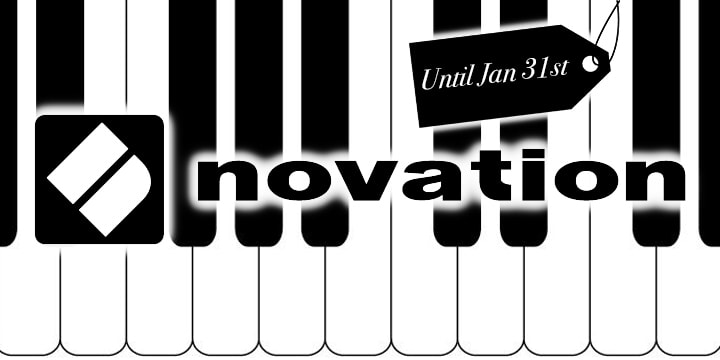 Novation Promotions